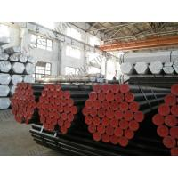 """Quality ASTM A178  3.1 / 2"""" Weld Thin Wall Seamless Carbon Steel Tube Fluid SCH10 SCH30 for sale"""