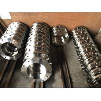 2040 Steel Material and Flange Connection Loose flanged tee plain tee for Steel cap Steel Flange Stainless pipe fittings Manufactures