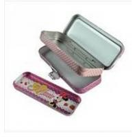 China Multi-layer Pencil Case on sale