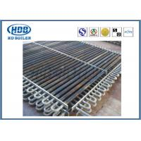 China Industrial Power Station H Finned Tube Economiser In Boiler For Power Plant for sale