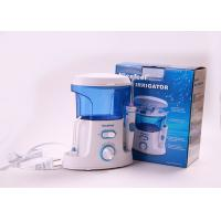 Rechargeable  Oral Irrigator  li-battery water floss very easy toremove tooth decay Manufactures