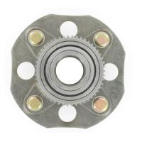 Durable CNC Turning Parts Wheel Bearing Hub Assembly Rear Stainless Steel Manufactures
