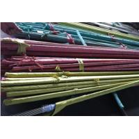 Pickling Stainless Steel Round Bars Manufactures