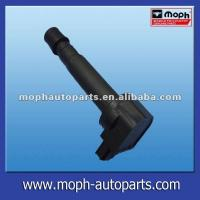 auto dry Ignition Coil (0221500802) for Mitsubishi Manufactures