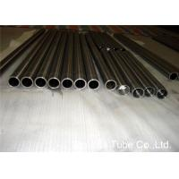 UNS R50250 Welded Titanium Tubing 1 SS Seamless Smooth Surface Pressure Resisting Manufactures