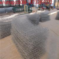 China garden gabion retaining wall/small gabion wall/wire mesh stone retaining wall/wire mesh for stone walls on sale
