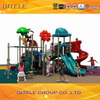 Factory price  recreational children playhouse with CE/ASTM certificate Manufactures
