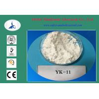 Anabolic YK11 Sarms Peptides Raw Hormone Powders For Fat Loss / Muscle Gain 1370003-76-1 Manufactures