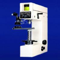 Accurate Bench Hardness Tester for Brinell Rockwell and Vickers Wide Measurement Manufactures
