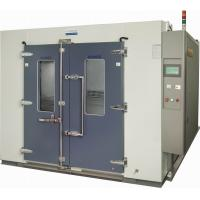 43.3 Cubic Customized Programmable Walk-in Environmental Test Chamber Manufactures