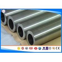 ASTM A519 Seamless Cold Rolled Tubing 1020 Alloy Steel Wall Thickness 1-34mm Manufactures