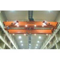 Multifunctional Travelling Overhead Crane Double Girder For Industrial Lifting Cargo Manufactures