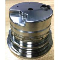 EDM Round Mould Components For Auto Medical ± 0.01 mm Tolerance Manufactures
