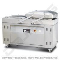 Double Chamber Vacuum Packaging Machine (DZ-500-2SB) Manufactures