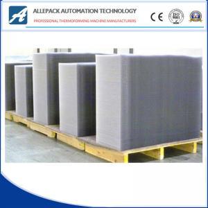 Transparent Rigid PVC Film Sheets Manufactures