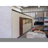 Modular Office Partitions With Ecological Door,Sound Privacy Manufactures