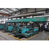5 Stand Continuous Rolling Mill Machines , Stainless Steel Cold Tandem Rolling Mill 800mm for sale