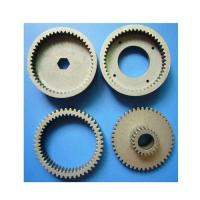 China Auto Parts of Ring Gear with Powder Metallurgy on sale