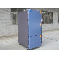 Big Size Laboratory Industrial High Temperature Dry Cabinet , Balance Hot Air