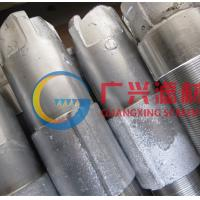 China sand point dewatering spears screen on sale