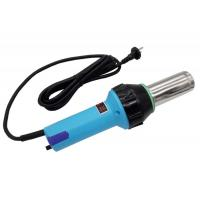 3400W high power hot air weld gun for plastic rembraine paulin  weld and repair Manufactures