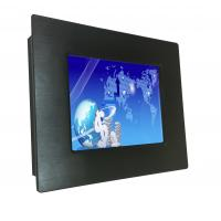 China Industry Android Touch Panel PC  Sun View 8.4'' 800X600 RS232 USB RS485 on sale