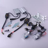 China HID Headlight Kits , h4 hid conversion kit motorcycle With Emark Certificate on sale