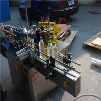 Wet Glue Labeling Machine Manufactures