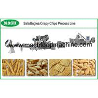 Chinese famous manufacturer  bugles processing line Manufactures