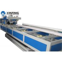 R Mouth Z Mouth PVC Pipe Production Line Pipe Belling Machine With Customer Option Manufactures