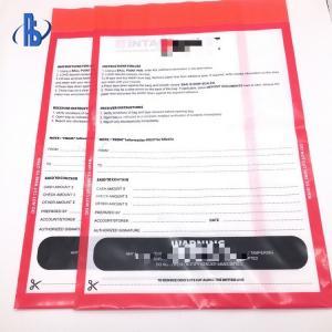Wholesale Packaging Envelopes Plastic Packaging  Bags Single  Used  Security  Tamper  Evident  Bag Manufactures