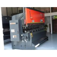 ST44 A1 Material CNC Press Brake Machine With Hydraulic System High Accuracy Manufactures