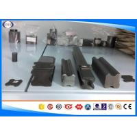 ASTM A29/EN 10083-3/JIS G4053 Profile Bar Cold Drawn Process Cold Finished Bar Manufactures