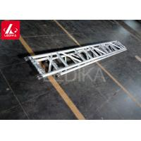 China OEM Aluminum Ladder truss / Connection Folding Space Saving Truss Accessories on sale