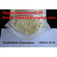 Anabolic HormonesTrenbolone Steroids Trenbolone Enanthate / Tren Enan / Parabolan for Altheltes Manufactures