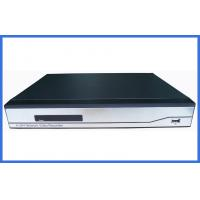 NVR Network 4 channel digital Video Recorder H.264 with USB mobile hard disk Manufactures