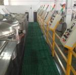 Vacuum Pressure Impregnation VPI System / SUS304 Vacuum Infiltration Tank Manufactures