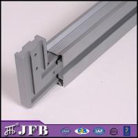 full extrusion rails hardware wardrobe parts hardware closet furniture fittings