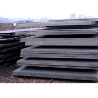 X42 X46 Hot Rolled Steel Plate High-strength Manufactures