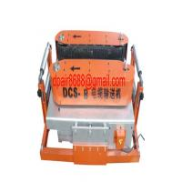 CABLE PULLER MACHINE Manufactures