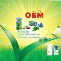 Natural Dai dai hua Formular Diet Pills With Bottle, Capsule OEM Weight Loss Manufactures