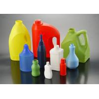 Colorful Plastic Blow Moulding Products , Plastic Blow Moulding Water Tank Manufactures