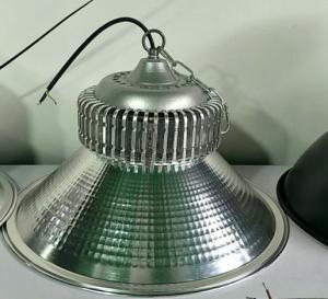 China Wide Beam Angle LED Warehouse Lighting High Bay 100W 150W 200W 250W Power on sale