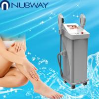 Skin rejuvenation Elight hair removal machine / IPL RF wrinkle removal Beauty System Manufactures