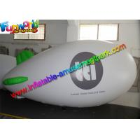 Durable PVC Advertising Helium Inflatable Ship For Festival Decoration Manufactures