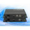 Buy cheap OEM Fiber KVM extenders kits for  HDMI&USB&IR signals over 1fiber Max distance 2KM(MM fiber)/20~100KM(SM fiber) from wholesalers