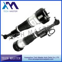 Front Left Air Suspension Strut for Mercedes W221 4 Matic 2213200438 / 2213205313 Manufactures