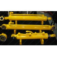ISO 9001 AAA Flat Gate Electric Hydraulic Cylinder Max Diameter 1200mm Manufactures