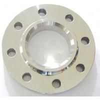 China EN 1092 PN10 stainles steel flange on sale