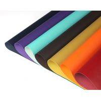 0.50mm thinner PU perfect for luxury Jewelry box, Watch box, Display, Glasses box & Stationery package box Manufactures